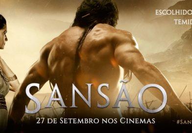 Opinião: saiba o que esperar do filme Sansão