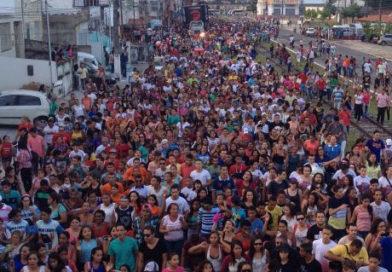 Marcha para Jesus em Aracaju será dia 27 de Julho