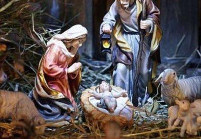 Jesus não nasceu em dezembro. Essa é a discussão?